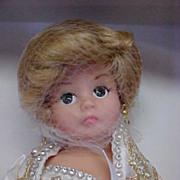 Stunning Cissette Princess Diana by Madame Alexander