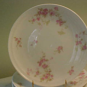 Haviland Salad or Dessert Plates from 1893-1930