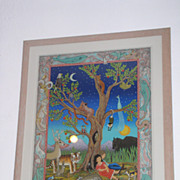 "Diana Bryer ""The Tree of Life"""