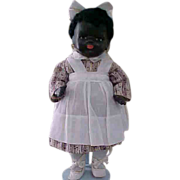 Rare Franz Schmidt 1328 Black Toddler