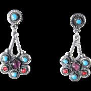 Matl Style Mexican Earrings