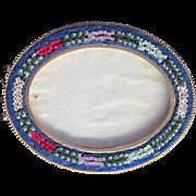 Micro Mosaic Frame  Italy  STUNNING DETAIL