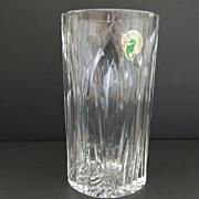 Waterford Crystal Vase Ireland