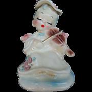 Josef Originals Figurine Angel Serenade