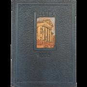 1927 University of Redlands Yearbook