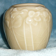 Rookwood Production Bud Vase #6432 - ca. 1945