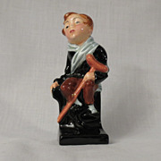 Royal Doulton Tiny Tim Dickens Figurine