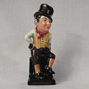 Royal Doulton Sam Weller Dickens Figurine