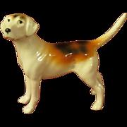 Beswick Foxhound Dog Figurine Model 2263