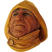 Bossons Life-Boatman Wall head Plaque