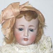 "16"" Harmus Flapper Body Original Wig Clothes"