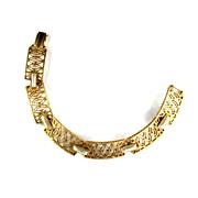 Florenza Filigree Faux Pearl Bracelet