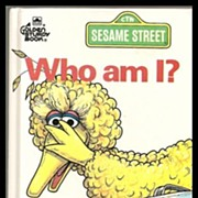 Who am I? featuring Jim Henson's Muppets