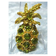 Yummie Pineapple Pin