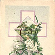 Easter Joys Post Card