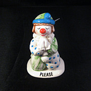 "Beswick Little Lovable Figurine ""Please"" Praying"