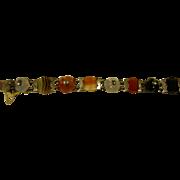 Scottish Agate Bracelet