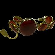Scottish Agate Bracelet Carnellan