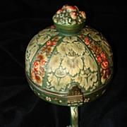 Fred Zimbalist Ornate Music Box