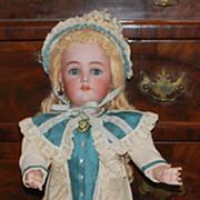 K Star R Simon Halbig Doll