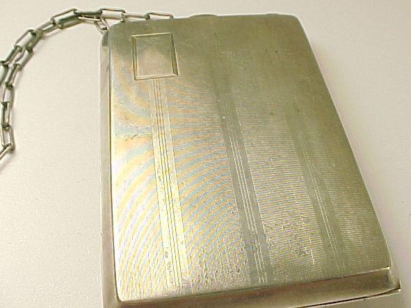 Item ID: KD Watrous coin purse In Shop Backroom