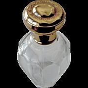 Perfume Scent Bottle Spray