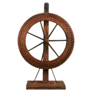Large Gaming Wheel