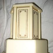 Roundelay Swiss Music Box