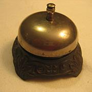 Hotel Vintage Cast Bell
