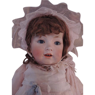 JDK #220 Toddler Character Doll, 24 IN