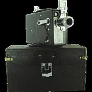 Kodak Cine Model K 16 mm Movie Camera