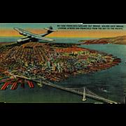 SALE San Francisco-Oakland Bay Bridge Golden Gate Bridge