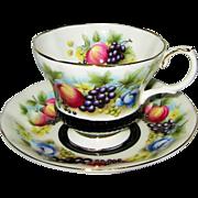 Royal Albert - Country Fayre - Teacup Set