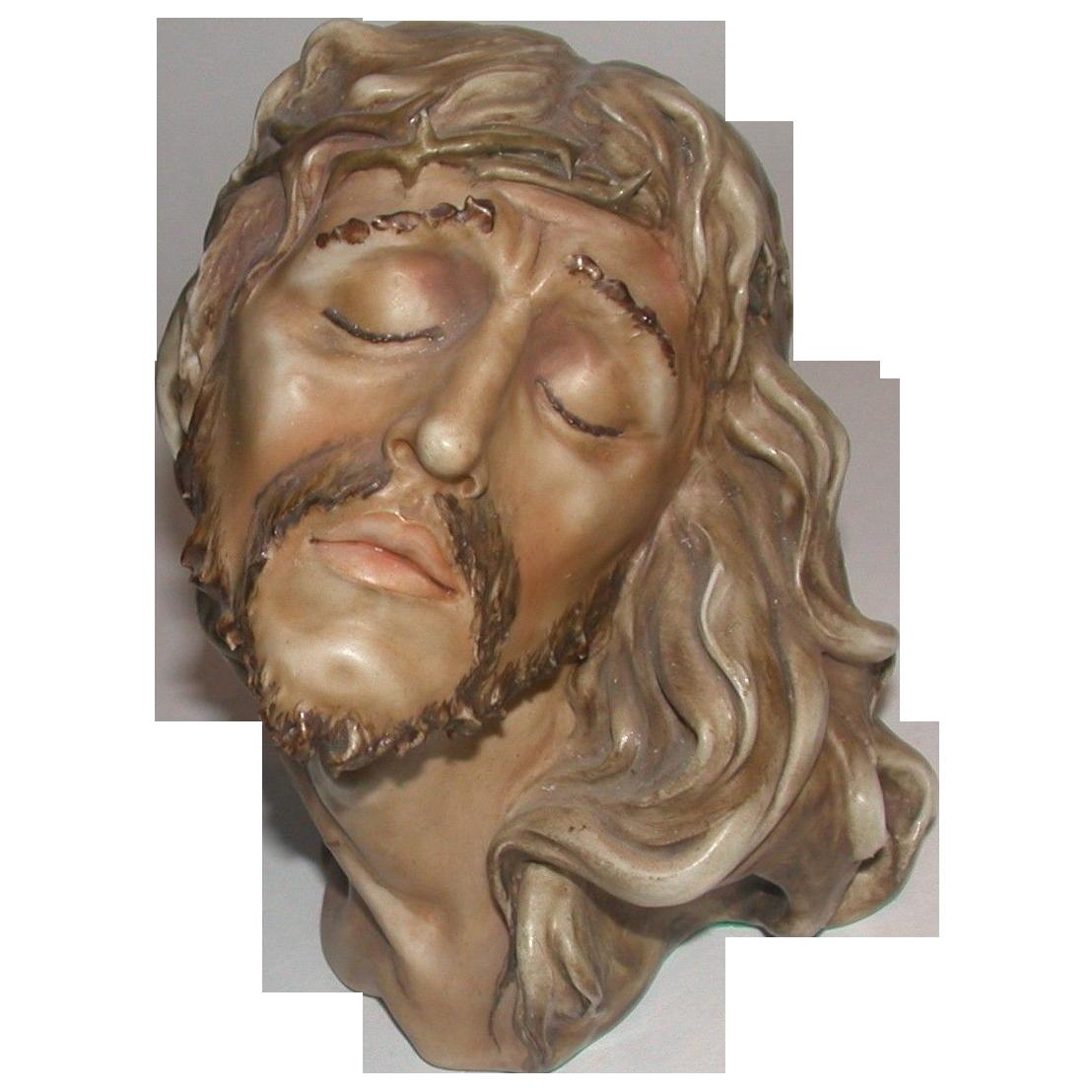 """Antonio Borsato - """"Head Of Christ"""" -"""