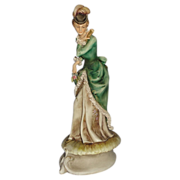 Borsato - Elegance Personified In This Porcelain Sculpture