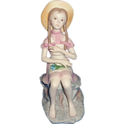 "Ispanky Porcelain ""Heidi"""