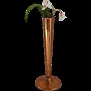 Coppercraft Guild Bud Vase
