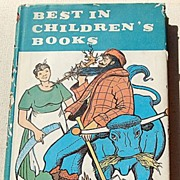 1960 Best In Children's Books #29