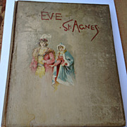 1885 The Eve Of St Agnes By John Keats