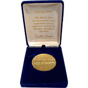 Medal Of Merit  Republican Presidential Task Force