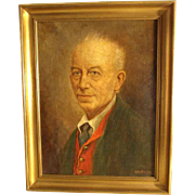 Portrait of Landed Gentry ca. 1900/20