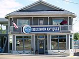 Blue Moon Antiques