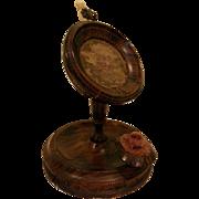 Pocket Watch Holder