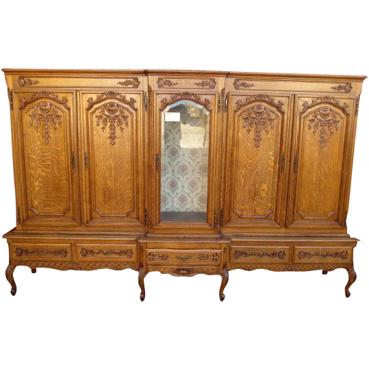 French Antique Sideboard Antique Furniture