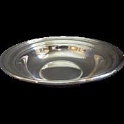 Gorham Sterling Silver Bon Bon Dish #141