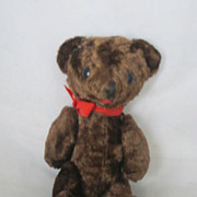 Vintage  Dankin Jointed Bear