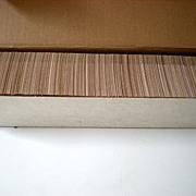 (750) Random Topps 1986 Baseball Cards Commons