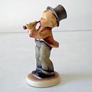 Rare U.S. Zone Germany Marked Hummel Figurine