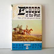 1955 HB Book Tales of Yavapai County Arizona