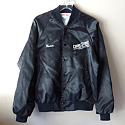 """""""Crime Story"""" TV Series Production Staff Jacket"""
